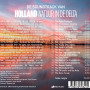 HND Soundtrack Jewelcase Back