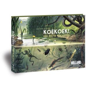 koekoekboek