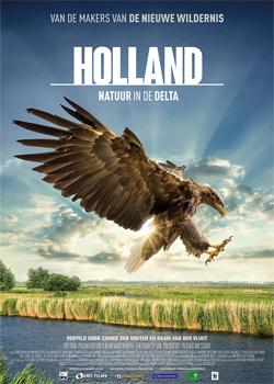 Holland - Natuur in de Delta