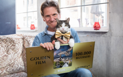 Golden Film for De Wilde Stad